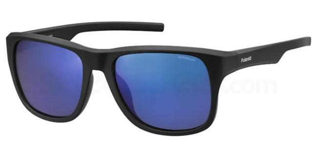 DL5  (JY) PLD 3019/S Sunglasses, Polaroid