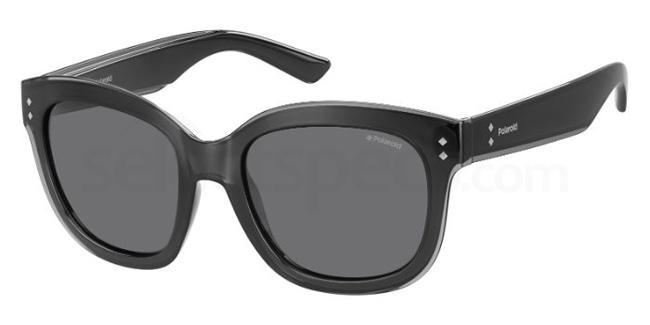 MNV  (Y2) PLD 4035/S Sunglasses, Polaroid