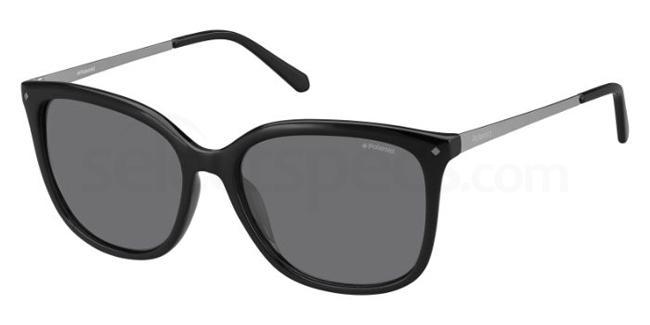 CVS  (Y2) PLD 4043/S Sunglasses, Polaroid