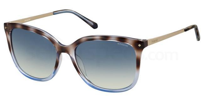O70  (Z7) PLD 4043/S Sunglasses, Polaroid