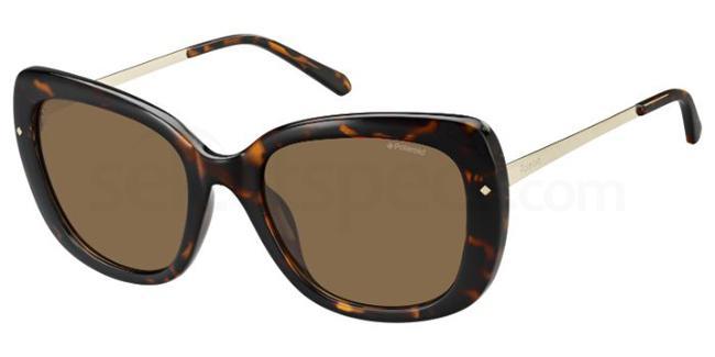 NHO  (IG) PLD 4044/S Sunglasses, Polaroid