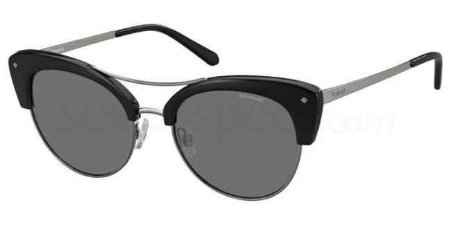 CVS  (Y2) PLD 4045/S Sunglasses, Polaroid