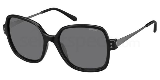 CVS  (Y2) PLD 4046/S Sunglasses, Polaroid