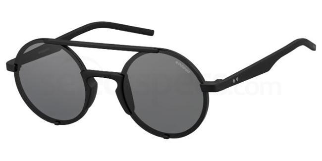 DL5  (Y2) PLD 6016/S Sunglasses, Polaroid