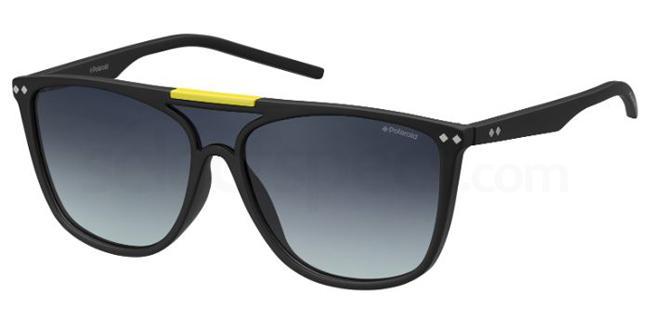DL5  (WJ) PLD 6024/S Sunglasses, Polaroid
