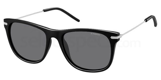 CVS  (Y2) PLD 1025/S Sunglasses, Polaroid