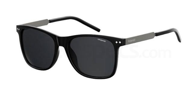 003  (M9) PLD 1028/S Sunglasses, Polaroid