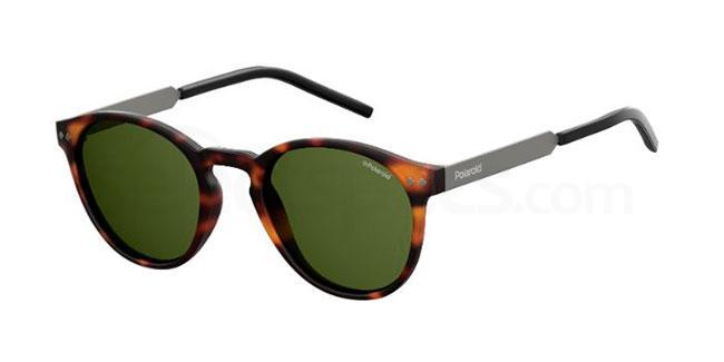 N9P  (UC) PLD 1029/S Sunglasses, Polaroid
