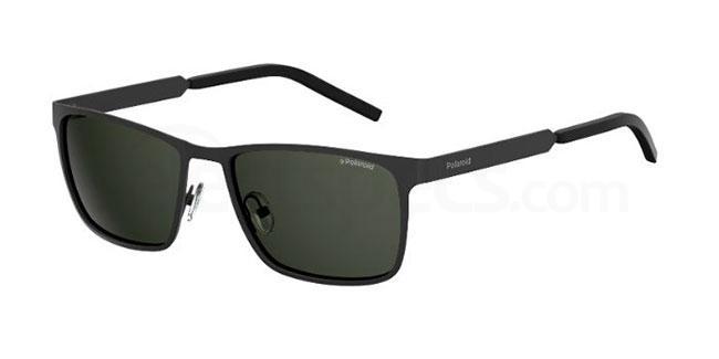 003  (M9) PLD 2047/S Sunglasses, Polaroid