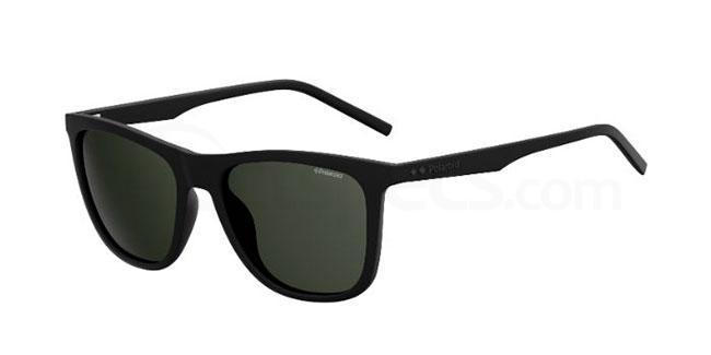 003  (M9) PLD 2049/S Sunglasses, Polaroid