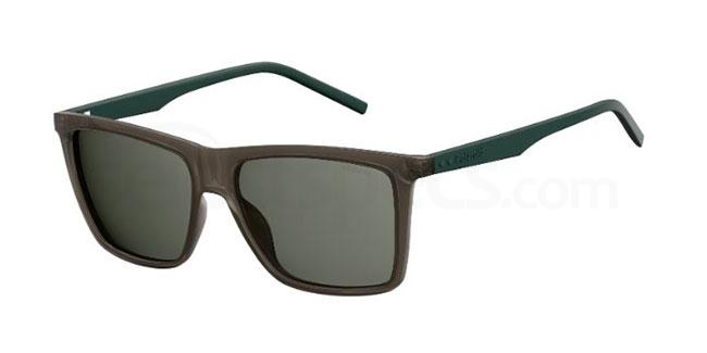 807  (M9) PLD 2050/S Sunglasses, Polaroid