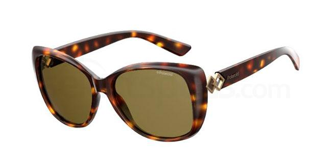 086  (SP) PLD 4049/S Sunglasses, Polaroid