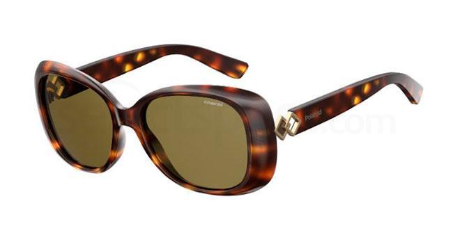 086  (SP) PLD 4051/S Sunglasses, Polaroid