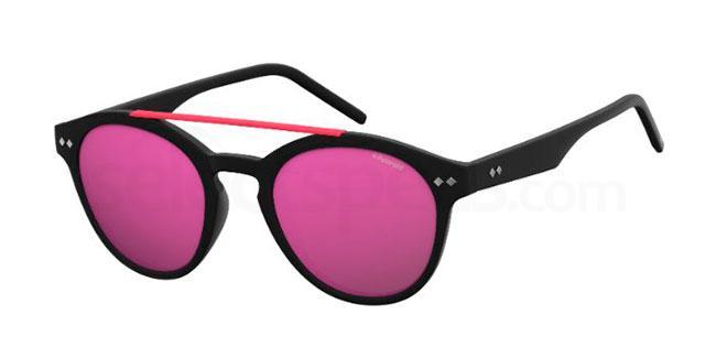 003  (AI) PLD 6030/S Sunglasses, Polaroid