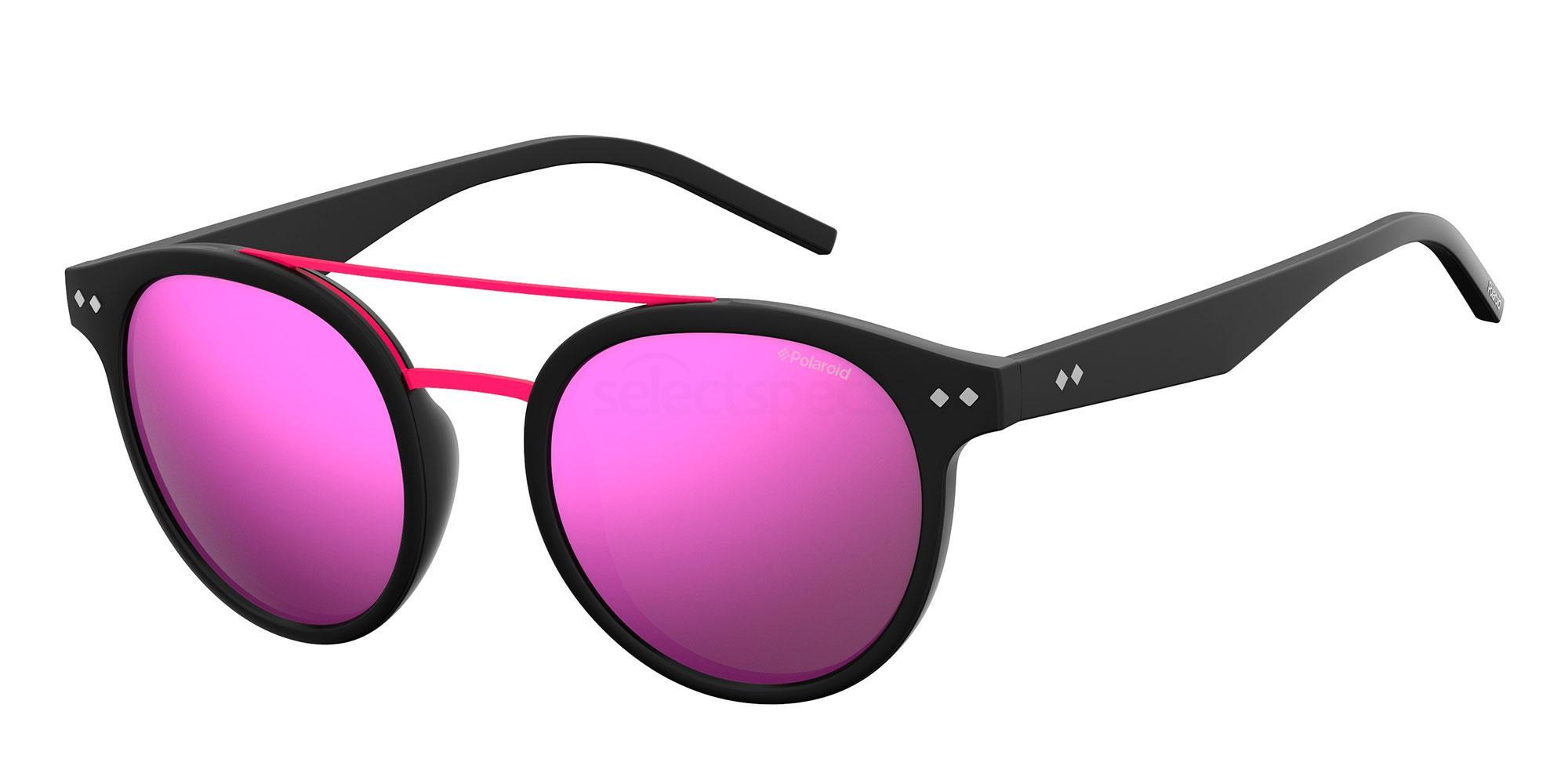 003  (AI) PLD 6031/S Sunglasses, Polaroid
