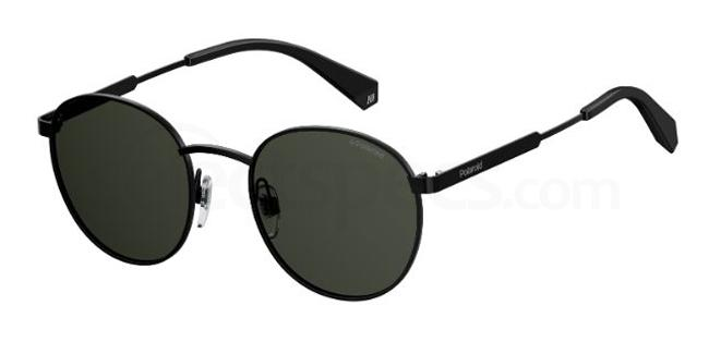 807 (M9) PLD 2053/S Sunglasses, Polaroid
