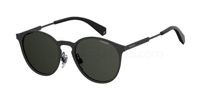 807 (M9) PLD 4053/S Sunglasses, Polaroid