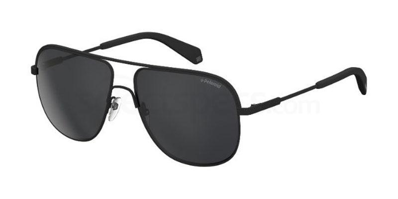 003 (M9) PLD 2055/S Sunglasses, Polaroid
