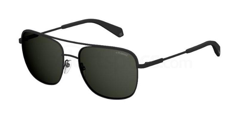 003 (M9) PLD 2056/S Sunglasses, Polaroid