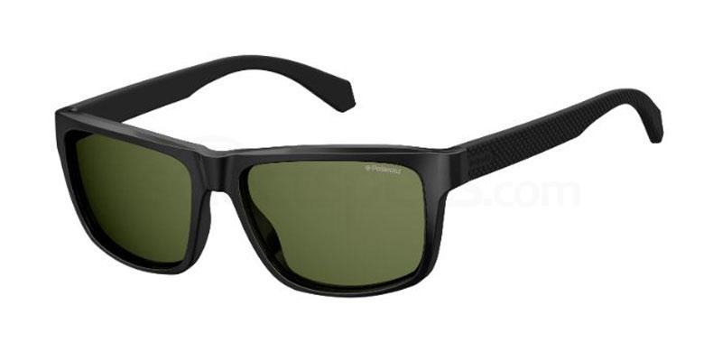 003 (M9) PLD 2058/S Sunglasses, Polaroid