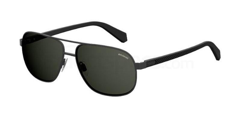 003 (M9) PLD 2059/S Sunglasses, Polaroid