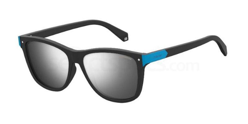 003 (EX) PLD 6035/S Sunglasses, Polaroid