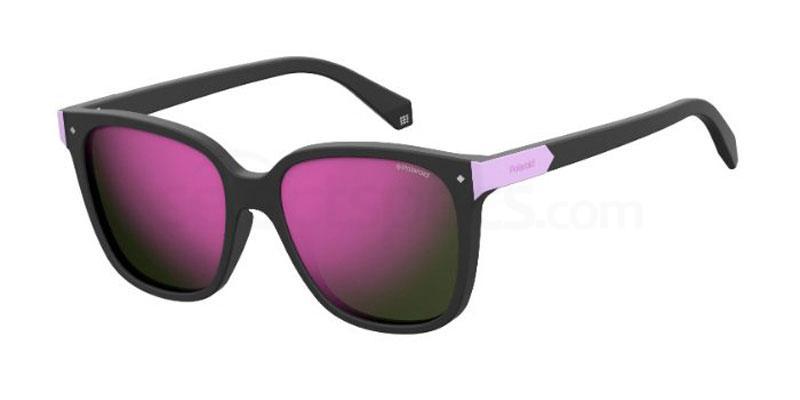 003 (AI) PLD 6036/S Sunglasses, Polaroid