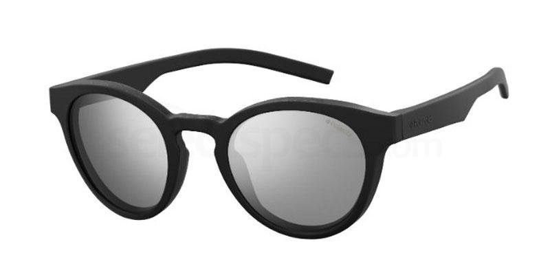 807 (EX) PLD 7021/S Sunglasses, Polaroid