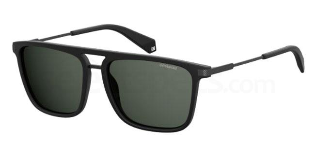 003 (M9) PLD 2060/S Sunglasses, Polaroid