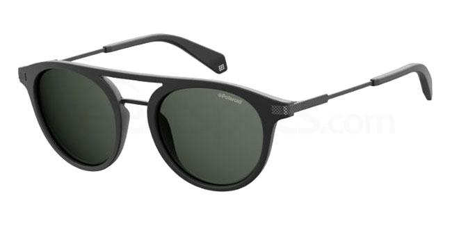 003 (M9) PLD 2061/S Sunglasses, Polaroid