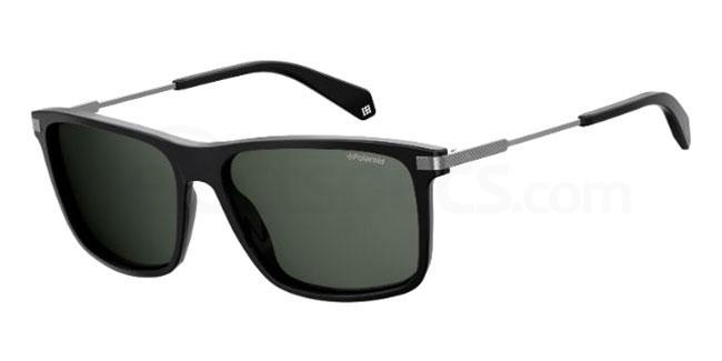 807 (M9) PLD 2063/F/S Sunglasses, Polaroid