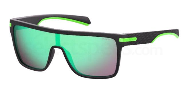 003 (5Z) PLD 2064/S Sunglasses, Polaroid