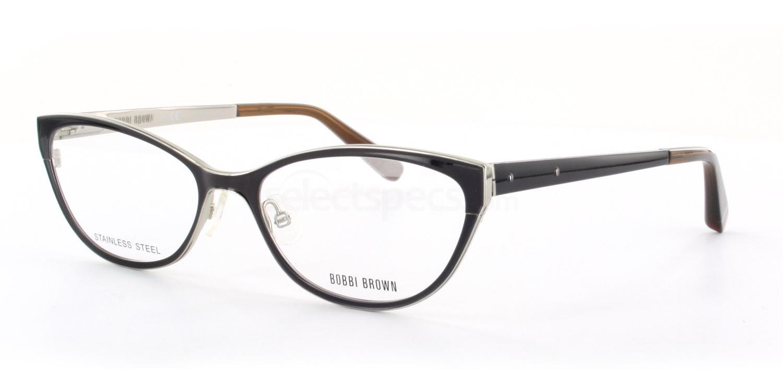 L9E THE ANGIE Glasses, Bobbi Brown
