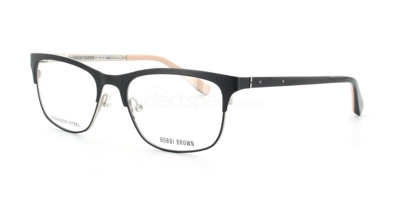 003 THE DEMSEY Glasses, Bobbi Brown