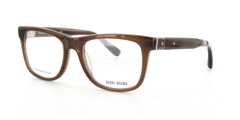7TF THE DUKE Glasses, Bobbi Brown