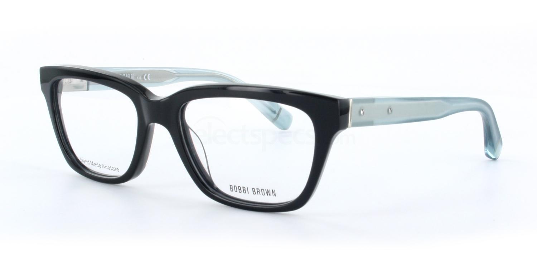 JEB THE LUCA Glasses, Bobbi Brown