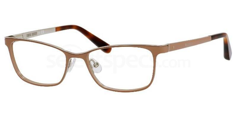 L9A THE MALLORY Glasses, Bobbi Brown