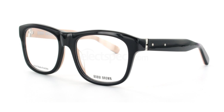 KDX THE REESE Glasses, Bobbi Brown