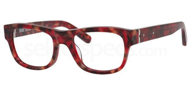 8Q8 THE ADDISON Glasses, Bobbi Brown