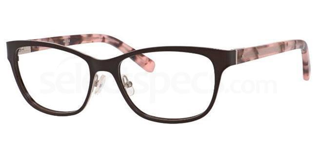 QVG THE KYLIE Glasses, Bobbi Brown