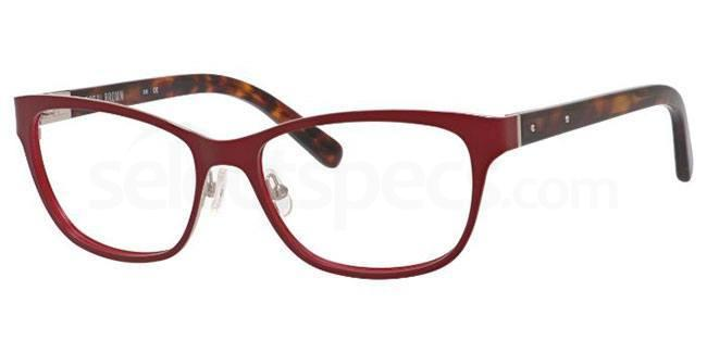 QVH THE KYLIE Glasses, Bobbi Brown