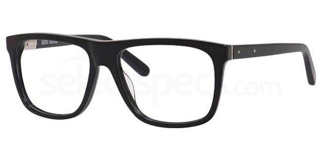 807 THE WYATT Glasses, Bobbi Brown