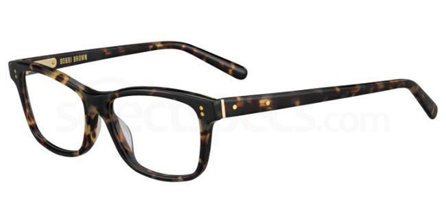 M67 THE WILSON Glasses, Bobbi Brown