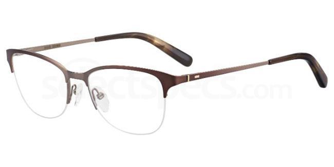 4IN THE LULU Glasses, Bobbi Brown