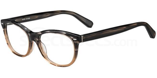 MOI THE GABBY Glasses, Bobbi Brown