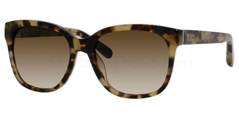 KEP  (S8) THE GRETTA/S Sunglasses, Bobbi Brown