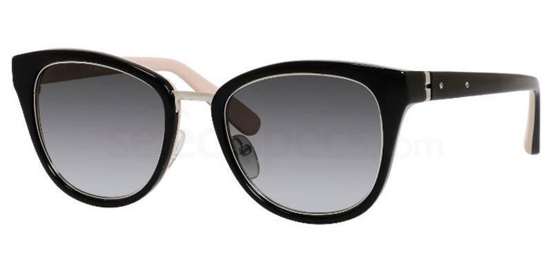 KDX  (F8) THE ROWAN/S Sunglasses, Bobbi Brown