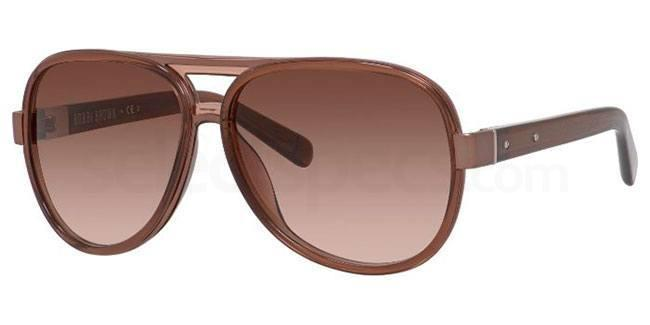 QVD  (B1) THE JAKE/S Sunglasses, Bobbi Brown