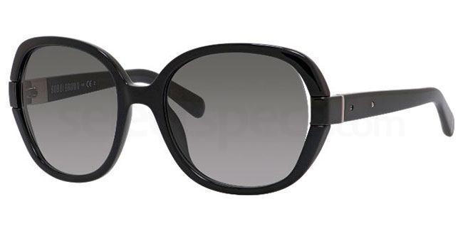 CLB  (F8) THE SKYLAR/S Sunglasses, Bobbi Brown