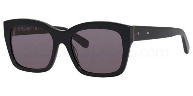 807  (E5) THE AVA/S Sunglasses, Bobbi Brown